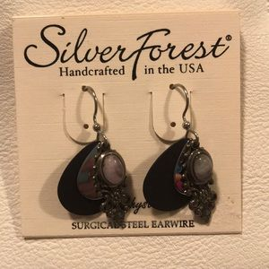 Silver Forest
